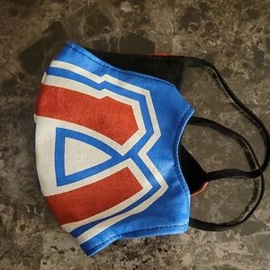 Montreal Canadiens Face Mask